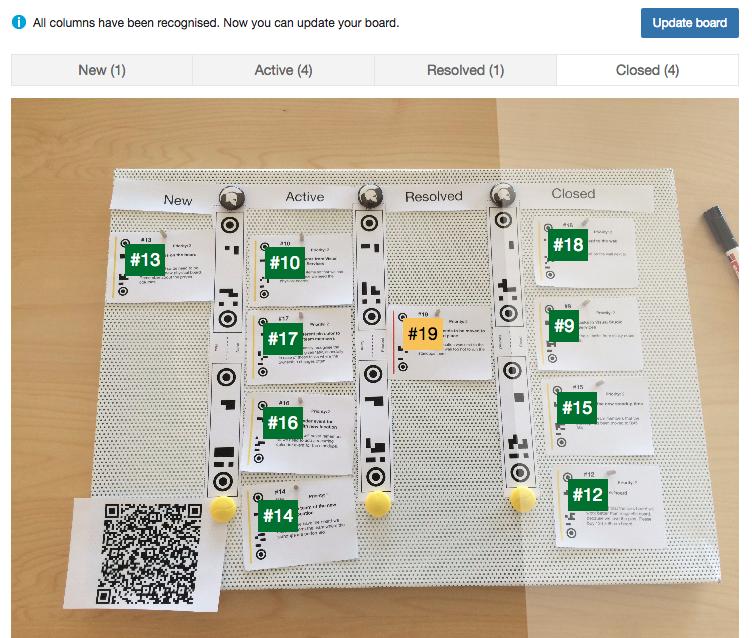 Agile Cards UI 2